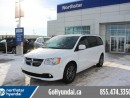 Used 2016 Dodge Grand Caravan SXT PLUS PACKAGE LEATHER for sale in Edmonton, AB