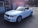 Used 2012 BMW 1 Series 128i for sale in Parksville, BC