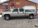 Used 2003 GMC Sierra 1500 SLE 1500HD for sale in Bowmanville, ON