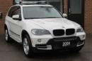 Used 2008 BMW X5 3.0si *NO ACCIDENTS, NAVI, REAR CAM, 7 PASS* for sale in Scarborough, ON