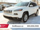 Used 2016 Jeep Cherokee North 4dr 4x4 for sale in Edmonton, AB