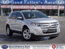 Used 2014 Ford Edge SEL MODEL, 6CYL, 3.5L for sale in North York, ON
