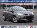 Used 2013 Ford Focus SE MODEL, ALLOY for sale in North York, ON