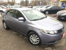 Used 2010 Kia Forte LX/AUTOAIR/LOADED/VERY CLEAN for sale in Scarborough, ON