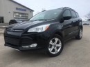 Used 2014 Ford Escape SE for sale in Selkirk, MB