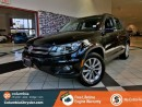 Used 2014 Volkswagen Tiguan COMFORTLINE, 4MOTION, ONE OWNER, LOCALLY DRIVEN, FREE LIFETIME ENGINE WARRANTY! for sale in Richmond, BC