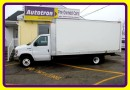 Used 2013 Ford E450 16 FT AL.CORNERS UNICELL BOX, RAMP for sale in Woodbridge, ON