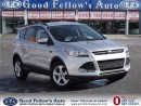 Used 2015 Ford Escape SE MODEL, LEATHER, CAMERA, 1.6 ECOBOOST for sale in North York, ON