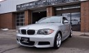 Used 2009 BMW 135i 1 SERIES 135 COUPE NO ACCIDENT for sale in Mississauga, ON