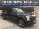 Used 2015 Ford F-150 XLT SPORT 4X4 for sale in Guelph, ON