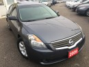 Used 2009 Nissan Altima 2.5 S/LEATHER/ROOF/LOADED/ALLOYS for sale in Scarborough, ON