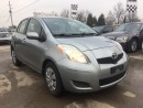 Used 2010 Toyota Yaris LE for sale in Komoka, ON