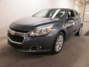Used 2014 Chevrolet Malibu LT for sale in Dartmouth, NS