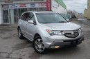 Used 2007 Acura MDX SH-AWD LEATHER,ROOF,7 PASSENGER for sale in Etobicoke, ON