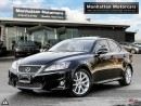 Used 2011 Lexus IS 350 AWD EXECUTIVE PKG |NAV|CAMERA|NOACCIDENT|PHONE for sale in Scarborough, ON