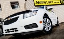 Used 2013 Chevrolet Cruze LT Turbo! Bluetooth+USB! ONLY $99/bi-weekly! for sale in St Catharines, ON
