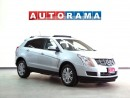 Used 2014 Cadillac SRX BACKUP CAMERA LEATHER PANORAMIC SUNROOF 4WD for sale in North York, ON