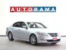 Used 2013 Hyundai Genesis PREMIUM PKG NAVI LEATHER SUNROOF BACKUP CAMERA for sale in North York, ON