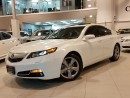 Used 2013 Acura TL TECH-SH-AWD-NAVIGATION-LOADED for sale in York, ON