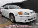 Used 2003 Pontiac GRAND AM  4D SEDAN for sale in Calgary, AB