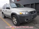 Used 2005 Ford ESCAPE XLT 4D UTILITY 4WD for sale in Calgary, AB