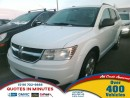 Used 2010 Dodge Journey SE | MUST SEE | for sale in London, ON