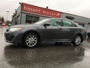 Used 2014 Toyota Camry Fuel Efficient, Low Cost of Ownership!! for sale in Surrey, BC