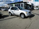 Used 2002 Mercedes-Benz ML-Class ML 320 4 MATIC ***ASK ABOUT FINANCING*** for sale in Surrey, BC