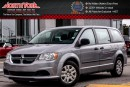 New 2016 Dodge Grand Caravan Canada Value Package|7Seats|CleanCarProof|KeylessEntry| for sale in Thornhill, ON