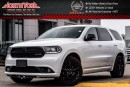 Used 2016 Dodge Durango Limited 4x4|7-Seater|BlackTop, Rear DVD Pkg|Sunroof|Leather|20