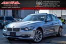 Used 2014 BMW 320i xDrive|Nav|Sunroof|Leather|Bluetooth|Clean CarProof|18