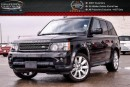 Used 2013 Land Rover Range Rover Sport HSE|4x4|Navu|Sunroof|Backup Cam|Bluetooth|Keyless Go|19