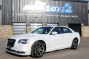 Used 2016 Chrysler 300 S! 300 HP! $95/WK, 5.49% ZERO DOWN! LEATHER! NEW TIRES! NAVIGATION! REAR CAMERA! BLUETOOTH! for sale in Guelph, ON