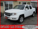 Used 2011 Honda Ridgeline EX-L 4WD LEATHER SUNROOF for sale in Toronto, ON