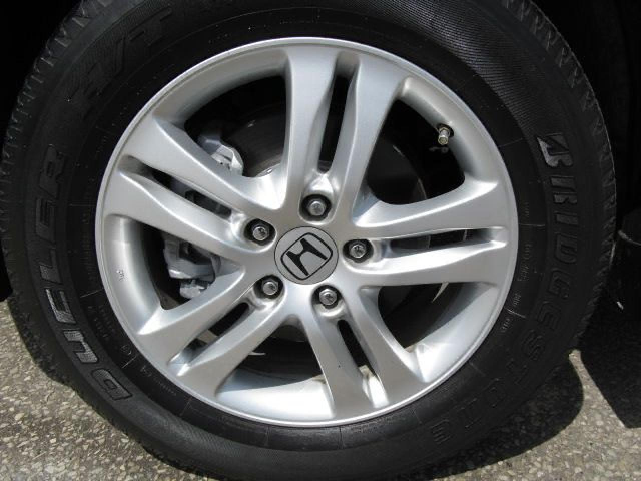 2011 Honda CR-V EX 4WD SUNROOF