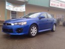 Used 2016 Mitsubishi Lancer ES for sale in Bolton, ON