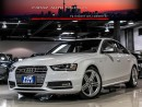 Used 2013 Audi S4 PRESTIGE|B&O|B.SPOT|NAV|PUSHSTART for sale in North York, ON
