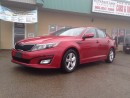 Used 2015 Kia Optima LX for sale in Bolton, ON