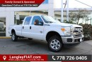 Used 2016 Ford F-350 XLT for sale in Surrey, BC