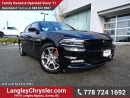 Used 2016 Dodge Charger SXT for sale in Surrey, BC