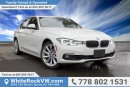 Used 2016 BMW 328 i xDrive for sale in Surrey, BC