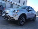 Used 2016 Fiat 500X Trekking AWD, PANORAMIC SUNROOF !!! for sale in Concord, ON