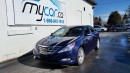 Used 2011 Hyundai Sonata LIMITED for sale in Kingston, ON