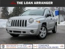 Used 2007 Jeep Compass for sale in Barrie, ON