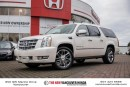 Used 2012 Cadillac Escalade EXT AWD for sale in Vancouver, BC