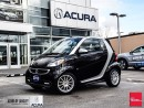 Used 2013 Smart fortwo passion cab for sale in Langley, BC