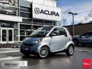 Used 2008 Smart fortwo cp? passion  limited one for sale in Langley, BC