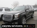 Used 2015 GMC Yukon Yukon AWD for sale in North York, ON
