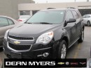 Used 2011 Chevrolet Equinox Equinox LT AWD for sale in North York, ON