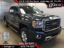New 2017 GMC Sierra 3500 HD SLT for sale in Lethbridge, AB